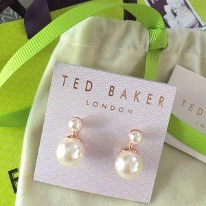 b28d35e3c Ted Baker London Jewelry | Citrus Bloom Roll Floral | Poshmark
